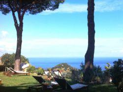 Toscane / Elba / Hotel Sant Andrea