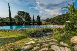 Toscane / Toscaanse kust / Borgo Ecologico Poggio La Croce