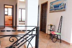 Calabrië / Tropea / Villa Anna