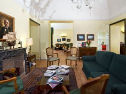 Campanië / Napels / Hotel Chiaja