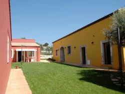 Sicilië / Zuid-Oost / Gelsomino (Borgo Ulivi)