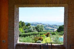 Umbrië / Zuid / Casale Il Roseto