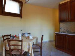 Campanië / Cilento / Casa Fattore (Fornari)