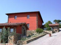 Toscane / Arezzo / Tenuta La Pieve