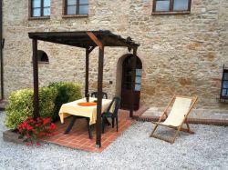 Toscane / Siena / Tiglio (C. Giulia)