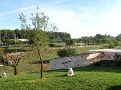 Apulië / Centraal / Borgo delle Querce