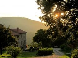 Toscane / Florence / La Noce di Francesca