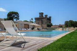 Apulië / Zuid / Vinilia Wine Resort