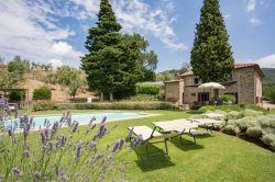 Toscane / Arezzo / Villa San Martino