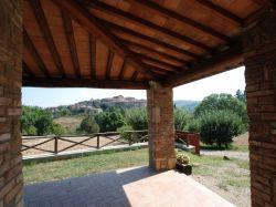 Toscane / Siena / Il Fontanino