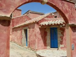 Sardinië / Zuid-West / Le Case di Teulada
