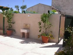 Sicilië / Zuid-Oost / Ulivo (Cavalonga)