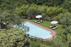 Toscane / Lucca-Pisa / Villa La Chiusa