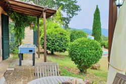 Toscane / Siena / Villa Monticiano