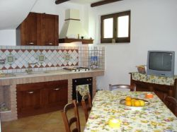 Sicilië / Noord-Oost / Villa Brezza Marina