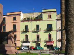 Sardinië / Noord-West / Posada Giallo