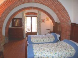 Toscane / Arezzo / Gelsomino (La Pieve)
