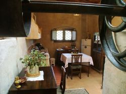 Calabrië / Zuid-Oost / Suite Torre (Zuvinu)