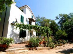 Calabrië / Tropea / Casa Domenica