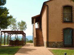Toscane / Toscaanse kust / Scoiattolo (Ramerino)