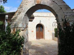 Puglia / Centraal / Melograno (Messapi)