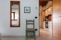 Sardinië / Noord-West / Borgo Sixeri 2ka