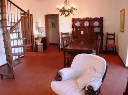 Toscane / Siena / Casa Costanza