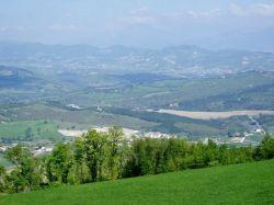 Umbrië / Noord / Casa Il Monte
