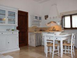 Puglia / Centraal / Corbezzolo (Messapi)