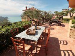 Sicilië / Noord-Oost / Villa Dimora dei Venti