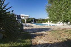 Sardinië / Noord-West / Villino (Borgo Sixeri)