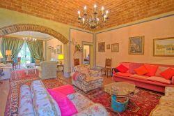 Toscane / Lucca-Pisa / Villa Poggio Asciolo